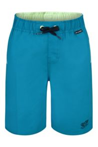 Animal Boys` Board Short - Stretch Waist