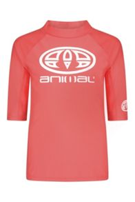 Animal Boys` Rashie Short Sleeve