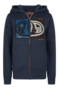 Animal Boys` Hoody Full Zip