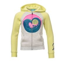 Animal Girls` Hoody Full Zip