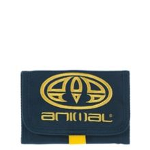Animal 3 leaf wallet