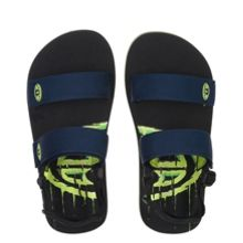 Animal Infant boys` Bodhy flip flop