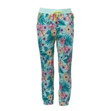 Animal Girls` Pants - Stretch Waist