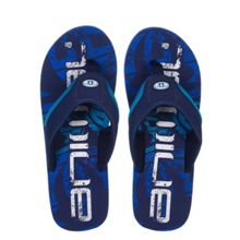Animal Jekyl Logo flip flop