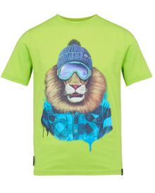 Animal Boys Bawsome Graphic T-Shirt