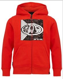 Animal Boys Wanderer Zip-Up Hoodie