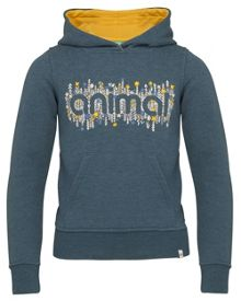 Animal Girls Mollie Mai Hoodie