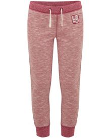 Animal Girls Flecked Sweat Pants