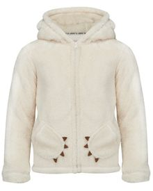 Animal Girls Tedda Hooded Fleece