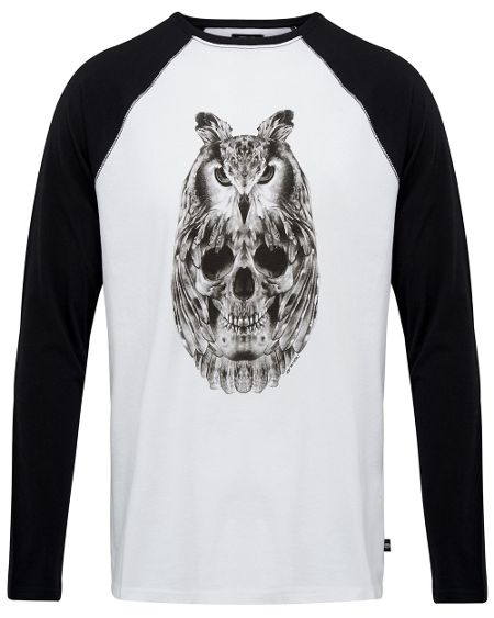 Animal Long sleeve tee