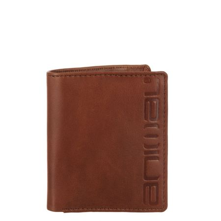 Animal Leather wallet