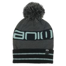 Animal Knitted bobble beanie