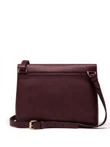 Mulberry Freya satchel bag