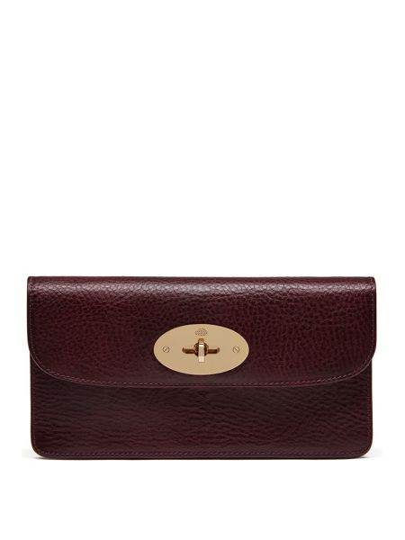 Mulberry Long locked purse