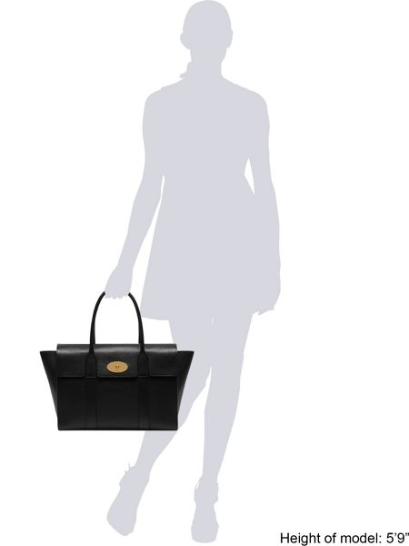 Mulberry New bayswater bag