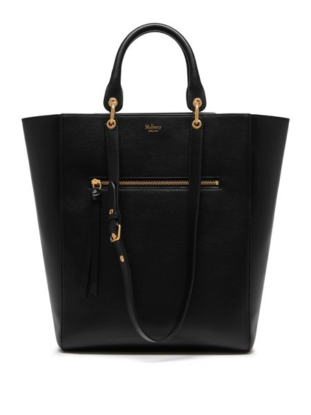 Mulberry Maple tote bag