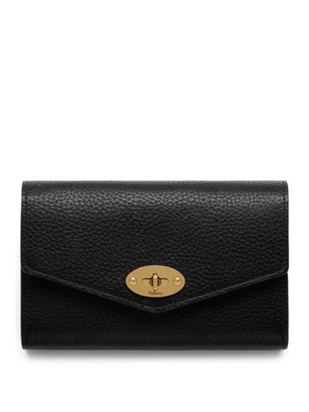 Mulberry Medium postman`s lock wallet