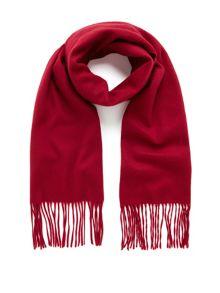 Mulberry Classic cashmere scarf