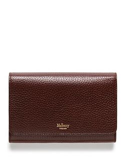 Medium continental wallet