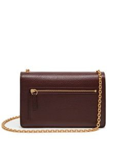 Mulberry Small darley clutch bag