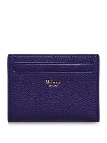 Mulberry Credit card slip