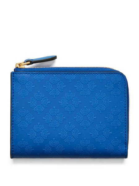 Mulberry Part zip coin pouch