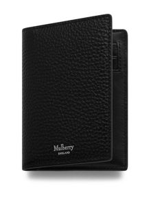 Mulberry Classic card wallet