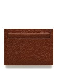 Mulberry Classic credit card slip