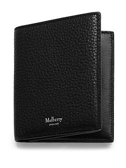 Classic trifold wallet