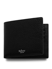 Mulberry Classic 8 card wallet