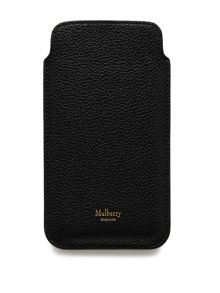 Mulberry Iphone 6/7 cover