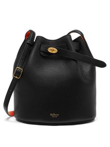 Mulberry Abbey bucket bag