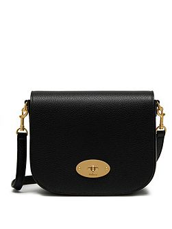 Small darley satchel bag
