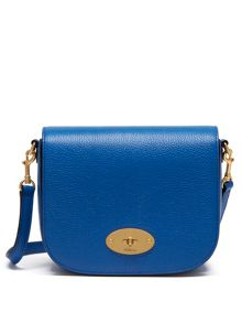 Mulberry Small darley satchel bag