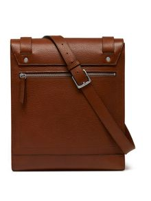 Mulberry Chiltern messenger bag