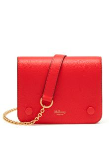Mulberry Small clifton shoulder bag
