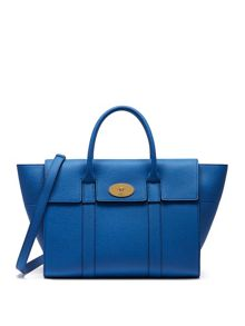 Mulberry Bayswater bag with strap