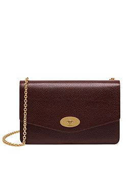 Darley clutch bag
