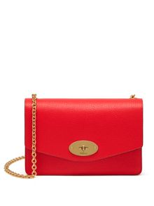 Mulberry Darley clutch bag