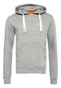 Superdry Sweat Shirt Store Embossed Hoodie