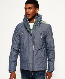 Superdry Polar Wind Attacker Jacket