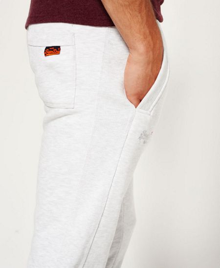 Superdry Orange Label Stealth Joggers
