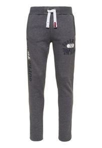 Superdry Trackster Non Cuffed Joggers