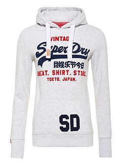 Sweat Shirt Store Duo Hoodie