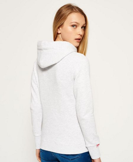 Superdry Sweat Shirt Store Duo Hoodie