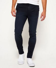 Superdry Surplus Goods Low Rider Chinos