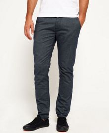 Superdry International Chino Trousers