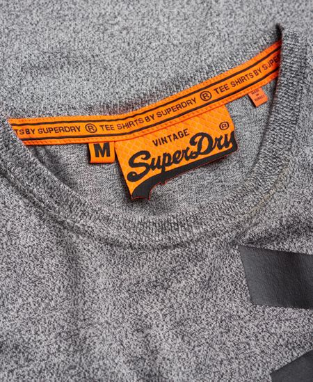 Superdry International Registered T-Shirt