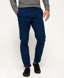 Superdry International Chinos