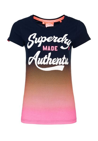 Superdry Made Authentic T-shirt